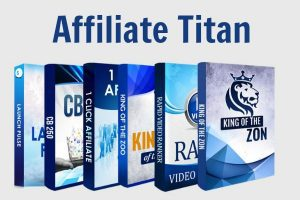 Affiliate Titan Review–Worth Your Money or a Scam?