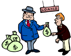 Loan for debt consolidation