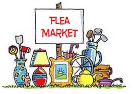 What is flea market flipping