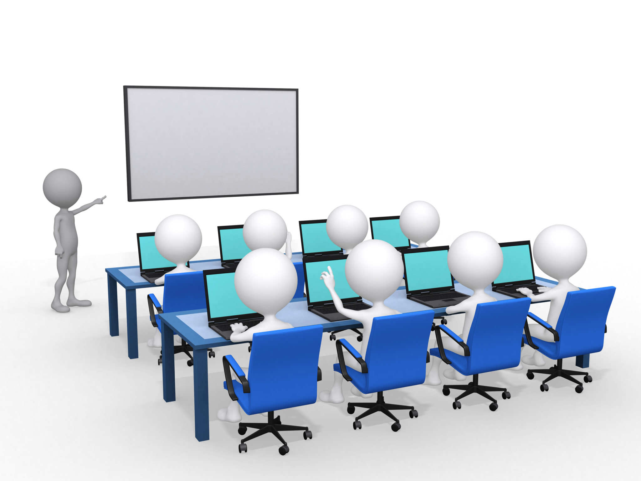 Comprehensive Training