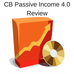 Review of CB Passive Income 4.0