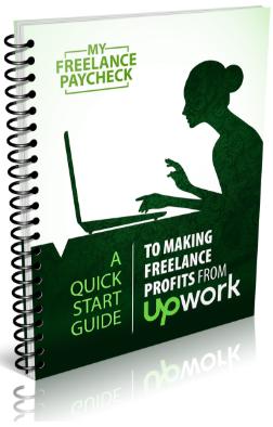 UpWork Quick Start Guide