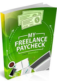 My Freelance Paycheck eBook