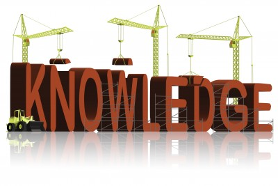 The word Knowledge