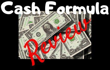 Is Cash Formula A Scam?  You WON'T Be Making $5000 Tomorrow!