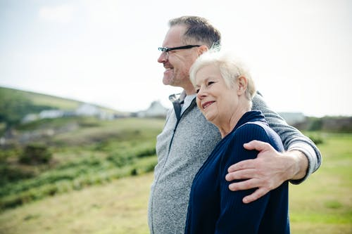 Couple In Retirement