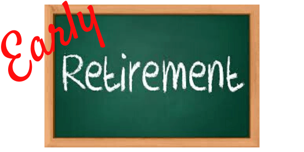 Early Retirement Due To Covid 19? 4 Tips To Get Back On Track!