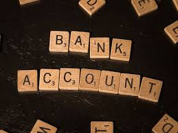Bank Accounts