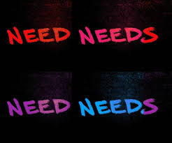 Assess Needs
